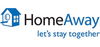 Logo de Home Away